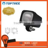 4Inch HID Work Light 35Watt 55Watt 75Watt