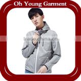China supplier high quality man winter jacket online shopping