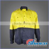 Wholesale customize proban fire resistant shirt