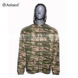 manufacturer factory custom apparel military running man jacket