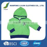 Winter Warm Children Coat Clothing / Baby Boys Girls Coat With Hood/Kids Autumn & Winter Outerwear