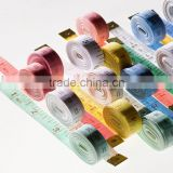 competitive price of Tailor's Tape /PVC measure tape with blister card pack