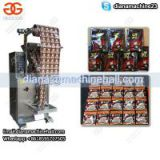 Automatic Coffee Powder Packing Machine|Spices Powder Packaging Machine