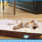 Yintex luxury pet supply pet orthopedic bed cheap price manufacture dog bed
