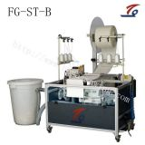 Double Sewing Head Flanging Machine Mattress Making Machine with 8 Years' Usage Life FG-ST-B