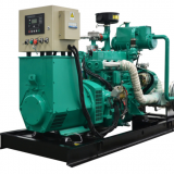 China factory Deutz 50kw biogas generator