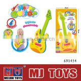 New product baby musical guitar toys children mini guitar toys wholesale