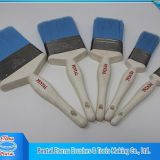 Natural Wood Handle Paint Brush