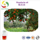 Mandarin Oil /tangerine oil natural organic orange essential peel Oil price in OEM& ODM Cold Pressed Natural Limonene