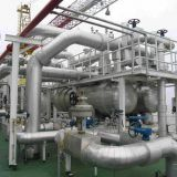 Stainless Steel Pipes for Electric Power