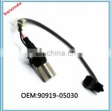 Crankshaft Postion Sensor 90919-05030 9091905030 Corolla Rav4 Celica Corolla Matrix and MR2 1.8 16v
