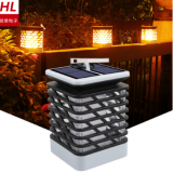 LED Outdoor Solar Energy Light Garden Decor Light LD-2007