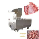 Commercial Cow, Cattle, Chicken, Duck, Sheep, Fish, Meat Bone Crushing Machine/Bone Crusher