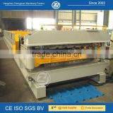 Corrugated Sheet double layer steel forming machine                                                                                                         Supplier's Choice