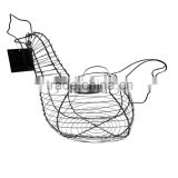 Custom Personalized Metal Wire Hanging Fruit Basket