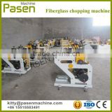 aramid fiber fireproof cloth cutting machine / hemp rope cutter / hemp rope cutting machine