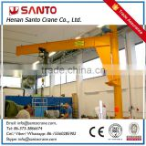 Workstation Mobile Jib Crane