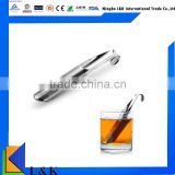 High quality food grade 304 stainless steel tea infuser stick                                                                         Quality Choice