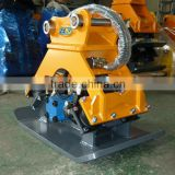 CAT Excavator Hydraulic Compactor, Hydraulic Quick Hitch Coupling, Hydraulic Grapple, Ripper