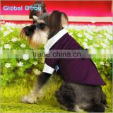 Pet clothes puppy dog wedding dress suit male dog tuxedo                                                                         Quality Choice