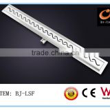 drain polymer concrete channel
