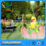C&Q Amusement rides, Entertainment Park Equipment Fair Attractions Electrical Amusement Trains