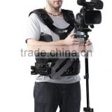 Wondlan LE301 1-5KG Steadycam Steadicam one Arm DV CAMCORDER BMCC SLR DSLR camera stabilizer support system steadicam steadycam