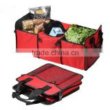 folding car organizer car trunk organizer ice bag                                                                         Quality Choice