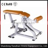 CE Approved New Machine 2016/Professional Fitness Machines Plate Loaded Prone Leg Curl (TZ-5056)/Tianzhan Leg Trainer Machine