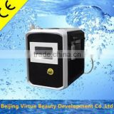 Oxygen Skin Care Machine Virtue Beauty MINI Oxygen Spray Oxygen Facial Machine Water Jet Peeling Skin Care Machine