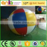 Giant inflatable beach ball for kids