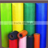 Wall Materials Application and Plain Woven Type Fiberglass Mesh