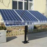 280W poly solar panel/solar cells with TUV/IEC/CE for solar systems