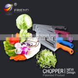 new products as seen on tv manual kitchen accessories tools food vegetable cutter slicer chopper                                                                         Quality Choice