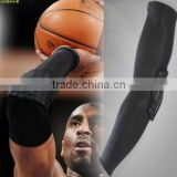 The factory price tennis elbow brace support,protective arm sleeve,compression arm sleeve 1088                                                                         Quality Choice