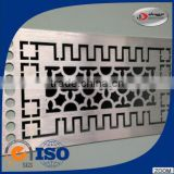 China Manufactory for cnc_laser_cut_aluminum_press_brake_forming_sheet_metal_part,stainless steel sheet metal