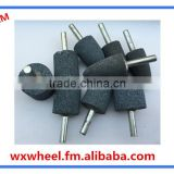 Manufacturers sell ceramic corundum grinding head/Special grinding wheel grinding with grinding head of iron