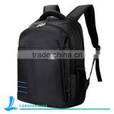 2016 best waterproof laptop backpack strong business backpack with Trolley
