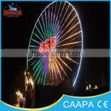 Park amusement online game machine kids ferris wheel for sale