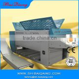 China Wholesale Websites automatic clothes folding machine