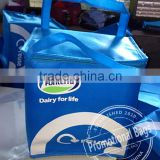 promotional insulin cooler bag logo print insulated thermal insulin cooler bag