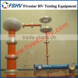 Cylinder type PD free AC Test Transformer for GIS Switchgear HV Withstand Voltage Dielectric Test