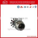 2015 hot sale ire stainless steel sprinkler head