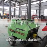 Farm machinery top selling mini hay baler used