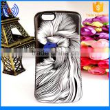 Wholesale Cheap Smart Iface Animal I-style Design Mobile Phone Cover For Samsung Galaxy E5/7