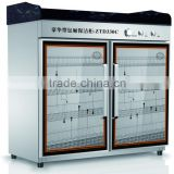 Hotel restaurant uv disinfection cabinet dry Towel disinfection cabinet Hot Towel disinfection cabinet hotel towel cabinet