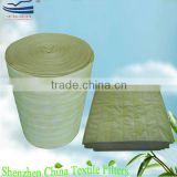 Industrial HAVC System dust collector filter bag media