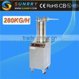 Commercial food best price stainless steel electric sausage filler machine for manufacturing sausage