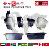 R175,EM185,S195,S1100,S1110,JD300 ,ZH1125 Air cleaner assy for single cylinder 4 stroke diesel engine spare parts