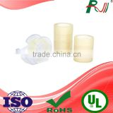 Alibaba hotsale China factory manufacurer crystal clear bopp tape